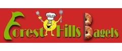 Forest Hills Bagel Logo