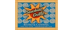 Sunshine Grille Logo