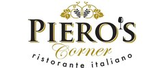 Piero's Corner Logo