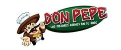 Don Pepe Logo