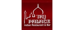 Taj Palace Indian Restaurant Logo