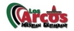 Los Arcos Mexican Restaurant Logo