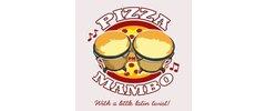 Pizza Mambo Logo