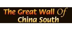 Great Wall Of China South Logo
