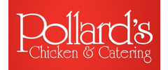Pollard's Chicken & Catering Logo