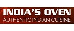 India's Oven Logo