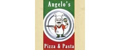 Angelo's Pizza & Pasta Logo