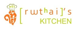 Ruuthai Kitchen Logo