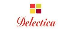 Delectica Logo
