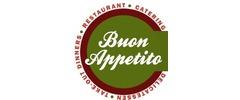 Buon Appetito Restaurant Logo