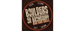 Boulders on Broadway Logo