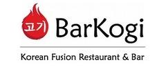 BarKogi Logo
