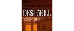 Desi Grill Logo