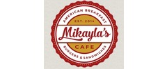 Mikayla's Cafe & Catering Logo