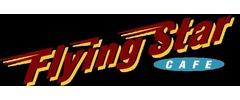 Flying Star Cafe Logo