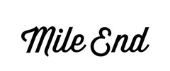 Mile End Deli Logo