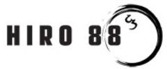 Hiro 88 Restaurants Logo