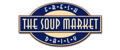 The Soup Market Logo