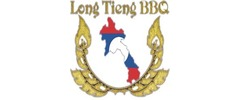 Long Tieng Barbeque Logo