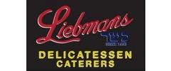 Liebman's Kosher Delicatessen Logo
