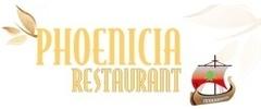 Phoenicia Restaurant Logo