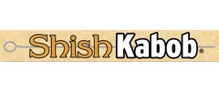Shish Kabob logo