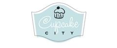 Cupcake City Logo
