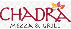 Chadra Mezza & Grill Logo