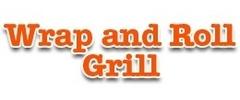 Wrap & Roll Grill Logo