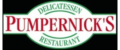 Pumpernick's Deli Logo