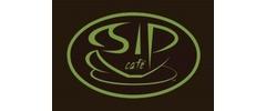 Sip Cafe Logo