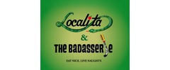 Localita and The Badassarie Logo