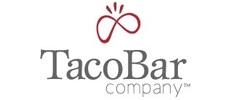 Taco Bar Company Logo