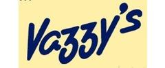 Vazzy's Osteria logo