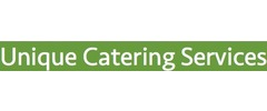 Unique Catering Services Logo