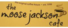 Moose Jackson Cafe logo