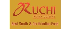 Ruchi Indian Cuisine logo