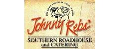 Johnny Rebs' logo