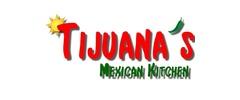 Tijuana's Mexican Kitchen Logo