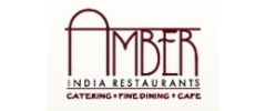 Amber India Restaurant Logo