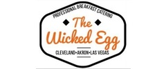 The Wicked Egg Logo