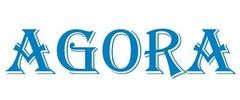 Cafe Agora Logo