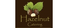 Hazelnut Catering Logo