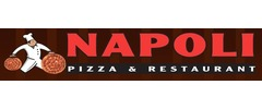 Napoli Pizza & Restaurant logo