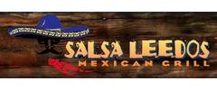 Salsa Leedos Mexican Grill Logo