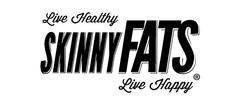 SkinnyFATS logo