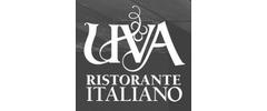 Uva Ristorante Italiano Logo
