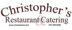 Christopher's Restaurant & Catering Logo