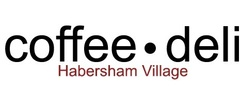 Coffee Deli Logo