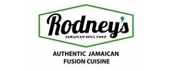 Rodney's Jamaican Soul Food Logo